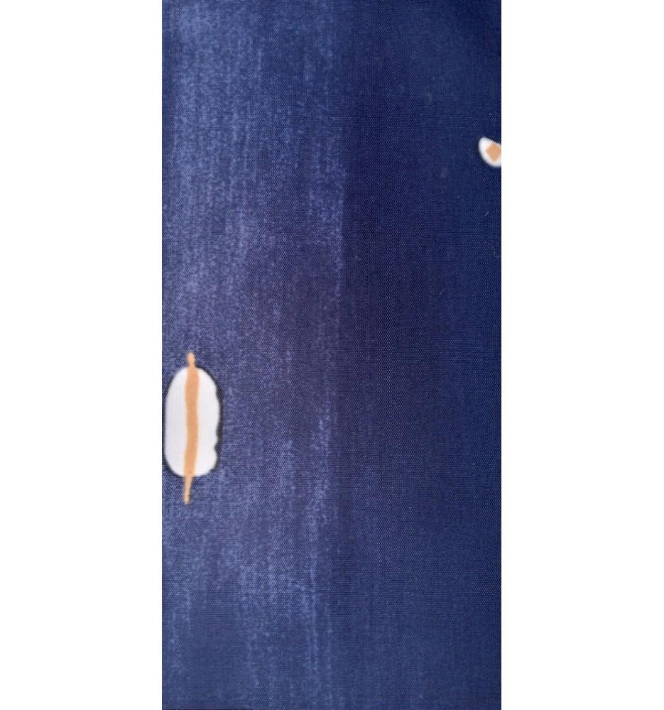 Бонн синий