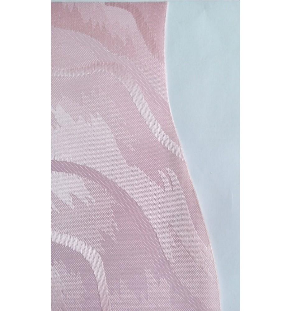 Волна розовый