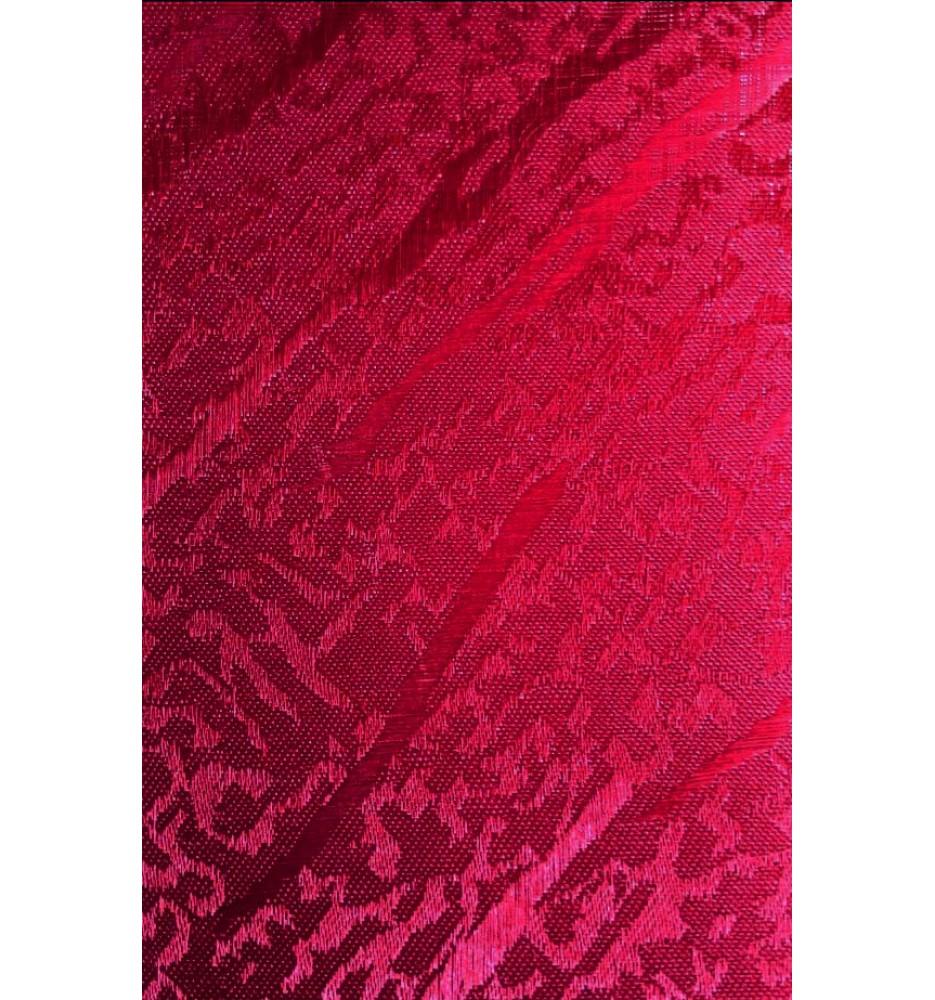 Аляска бордовый