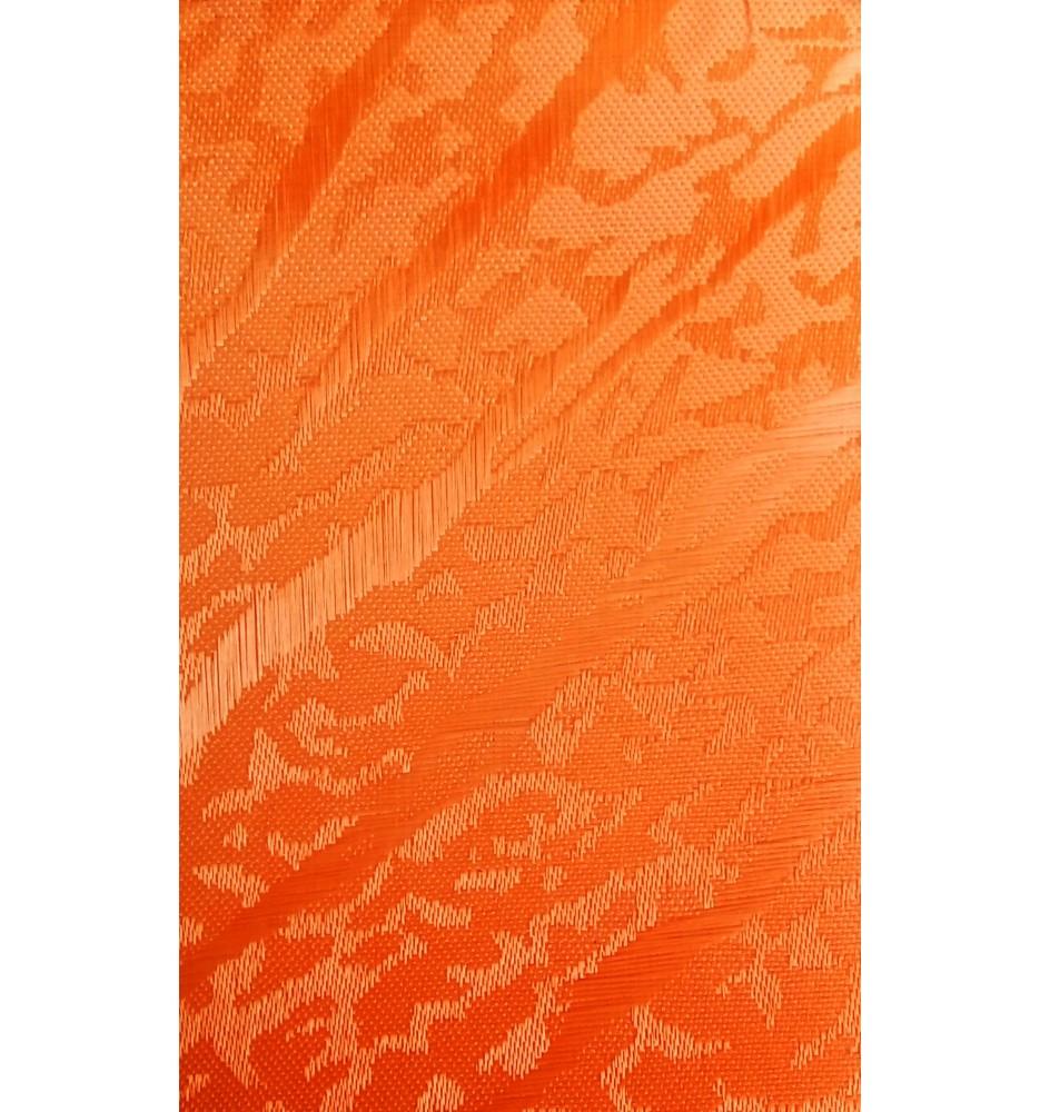 Аляска оранжевый